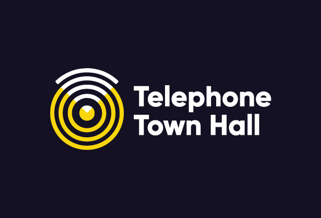 Telephone Town Hall about Vaccine/Test Mandate