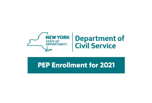 2021 PEP Enrollment