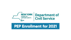 PEP enrollment for 2021 is now open
